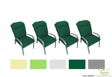 4-full-chair-sit-cordora-green-colors