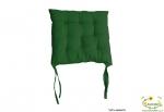 ריפוד לכסא צבע ירוק דשא 25 להמחשה בלבד