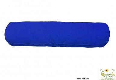 כרית סוכריה צבע כחול מספר 22 להמחשה בלבד