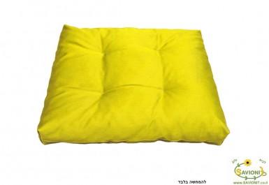 פוטון קפיטונז' יחיד צהוב צבע 12 להמחשה בלבד