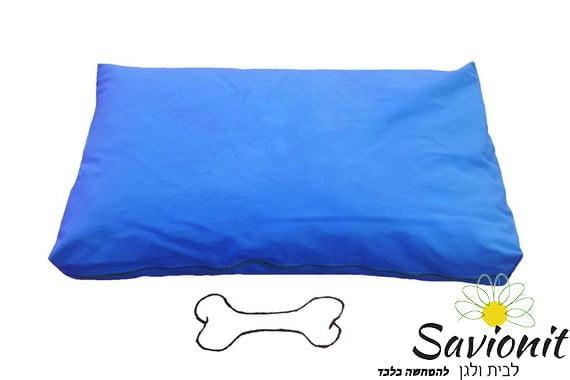 מזרון לכלב כחול רויאל