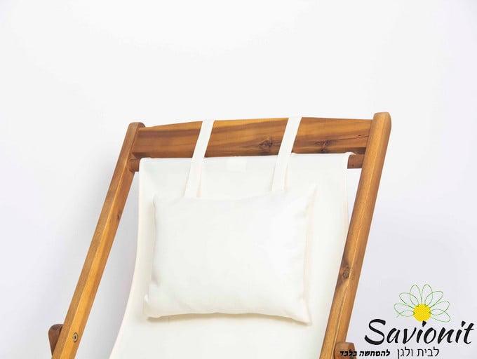סט כסאות מתקפלים ושולחן